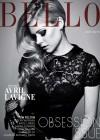 Avril Lavigne: Bello Magazine -10