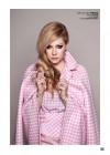 Avril Lavigne: Bello Magazine -11
