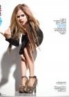 Avril Lavigne: Maxim 2013 Australia -01