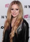 Avril Lavigne - NYLON Magazine Cover Celebration in NYC -01
