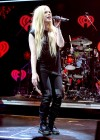 Avril Lavigne: Y100 Jingle Ball -07