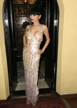 Bai Ling - Sue Wong's New Year's Eve Party in LA