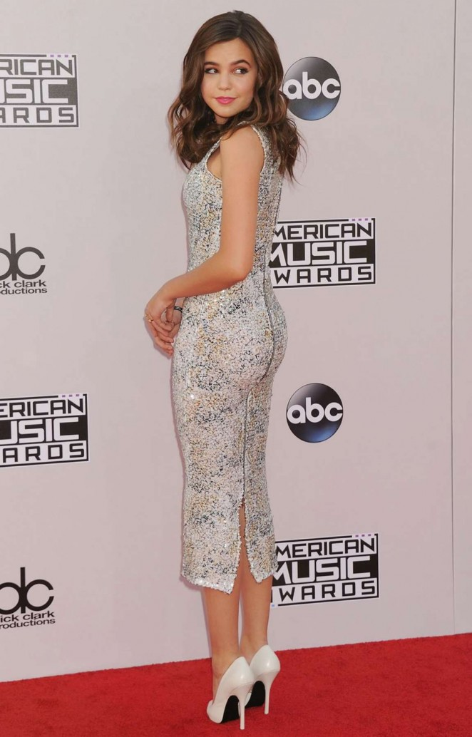 Bailee Madison - 2014 American Music Awards in LA