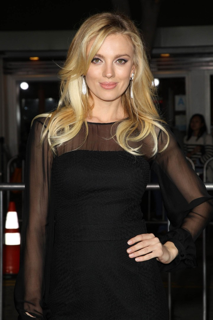 """Bar Paly – """"Non-Stop"""" Premire in Los Angeles"""