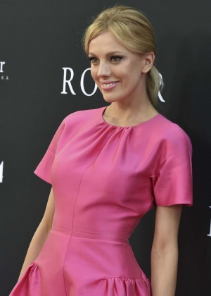 Bar Paly pink dress -02