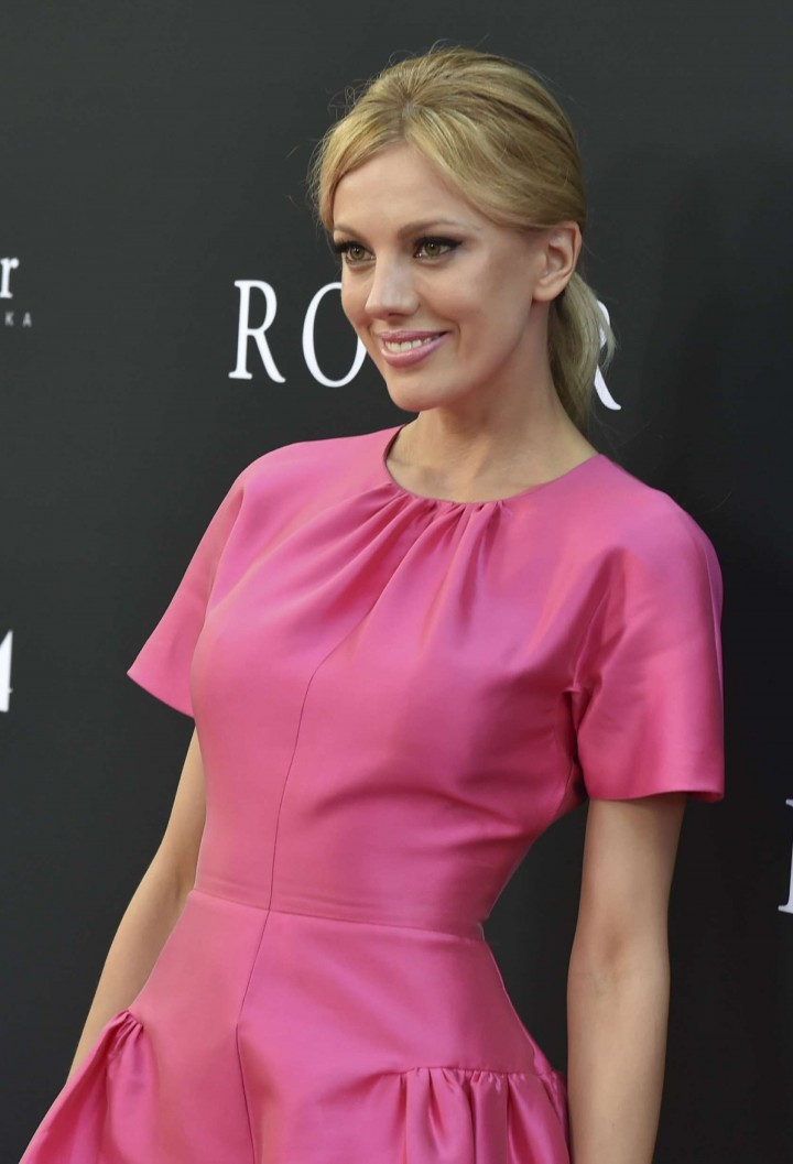"""Bar Paly – """"The Rover"""" Los Angeles Premiere"""
