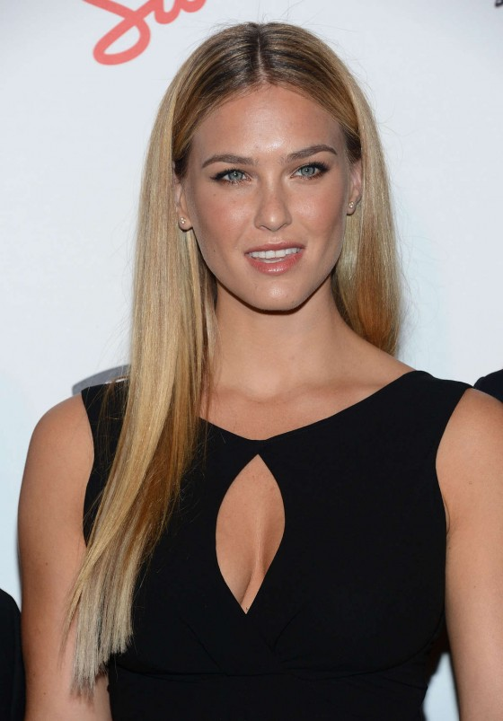 Bar Rafaeli at 2012 Maxim Hot 100 party in New York