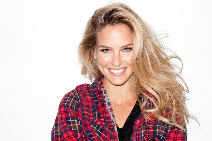 Bar Refaeli: Terry Richardson Shoot -02