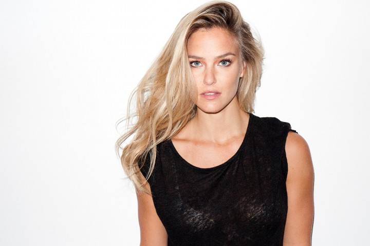 Bar Refaeli: Terry Richardson Shoot -04