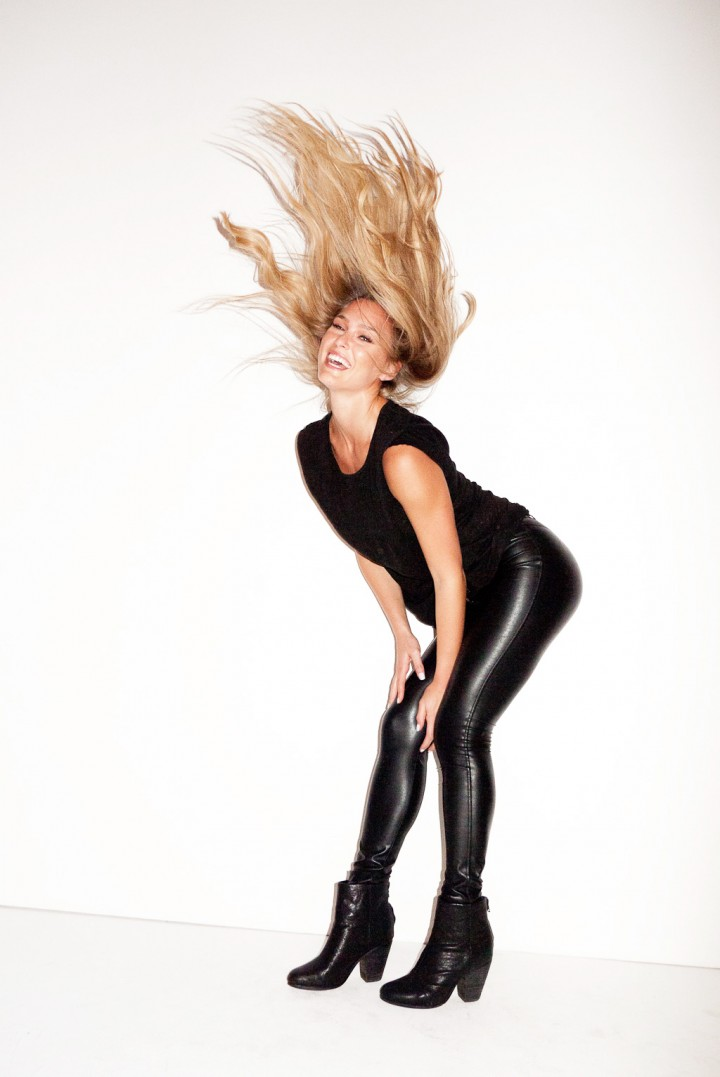 Bar Refaeli: Terry Richardson Shoot -05