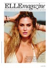 Bar Refaeli - Elle Magazine 2012-33