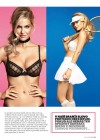 Bar Refaeli Hot Photos from Esquire 2012-04