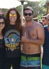 Bar Refaeli in Bikini -02