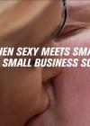 Bar Refaeli GoDaggy Super Bowl ad 2013-02