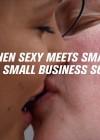 Bar Refaeli GoDaggy Super Bowl ad 2013-03