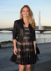Bar Refaeli In dress at Piaget Store Opening - Switzerland