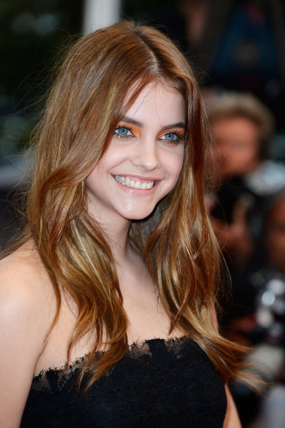 Barbara Palvin at the 2013 Cannes Film Festival – All Is Lost Premiere -11