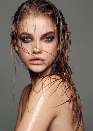 Barbara Palvin - Madame Figaro Magazine (July 2014)