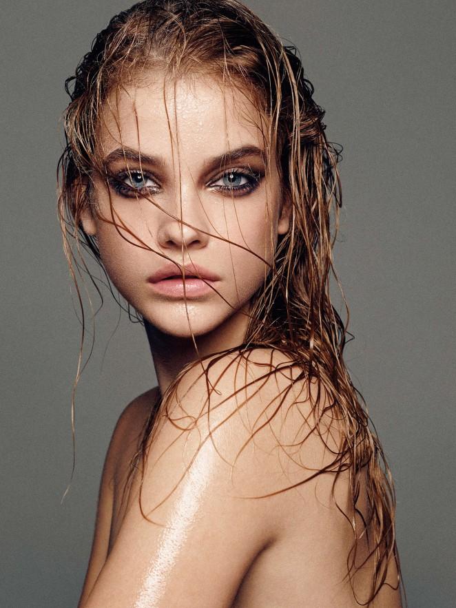 Barbara Palvin - Madame Figaro Magazine (July 2014)