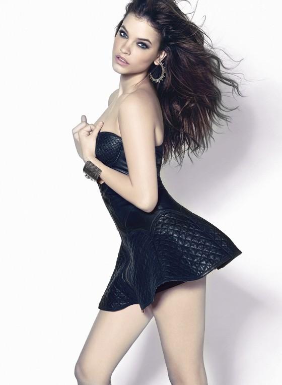 Barbara Palvin – Cosmopolitan 2013 -02