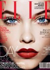 Barbara Palvin: Elle Cover -01