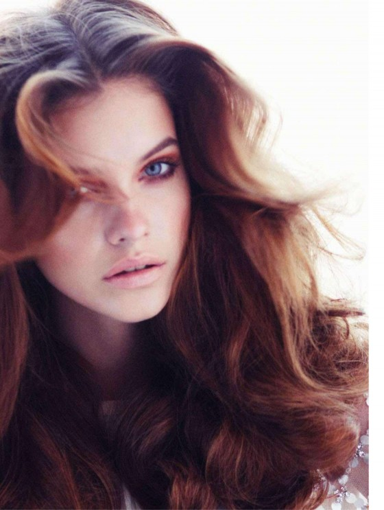 Barbara Palvin – Glamour UK (March 2013)-10