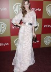 Barbara Palvin - Warner Bros Instyle Golden Globe Awards Party, Beverly Hills