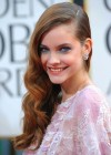 Barbara Palvin - 70th Annual Golden Globe Awards