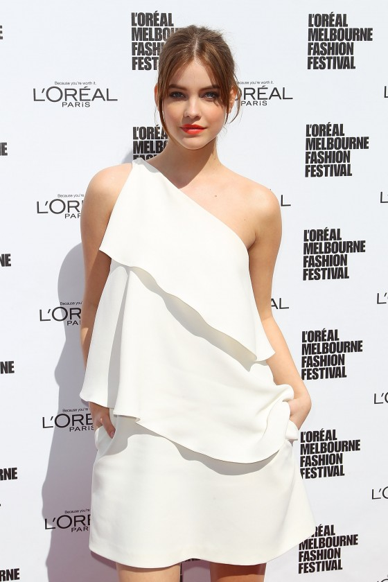 Virgin Australia Melbourne Fashion Festival 22