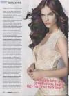 Barbara Palvin - Cosmopolitan 2013 -01