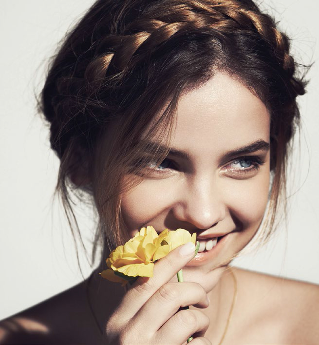 Barbara Palvin: Marie Claire UK (March 2014) -05