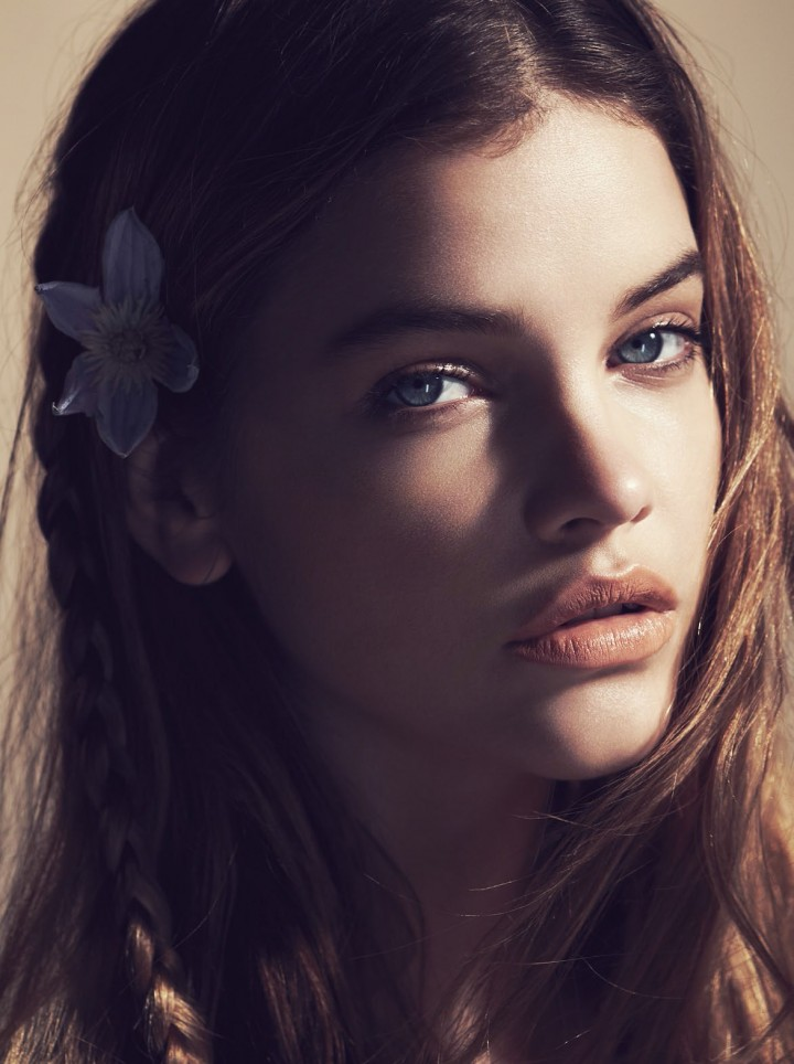 Barbara Palvin: Marie Claire UK (March 2014) -06