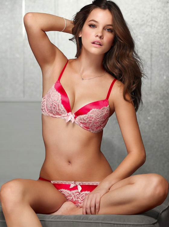 Barbara Palvin Victorias Secret-09