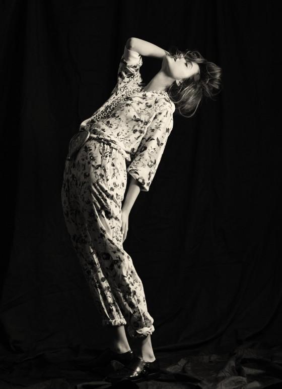Barbara Palvin: Rika Magazine -01