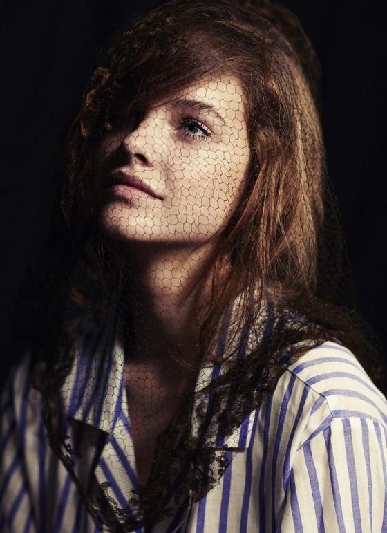 Barbara Palvin: Rika Magazine -02