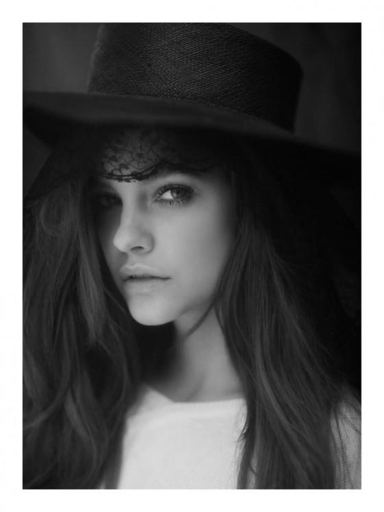 Barbara Palvin: Rika Magazine -06
