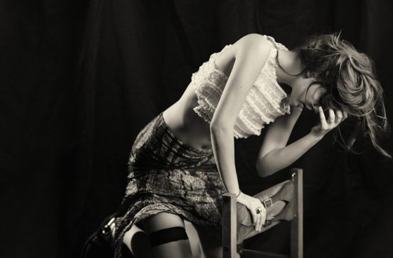 Barbara Palvin: Rika Magazine -07
