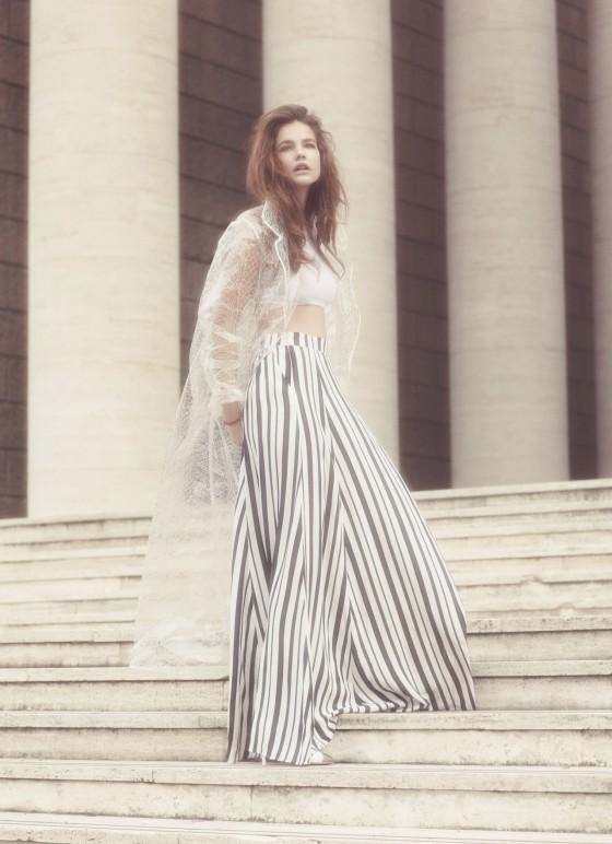 Barbara Palvin: Rika Magazine -09