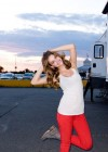 Barbara Palvin - Terry Richardson Photoshoot 2012-05