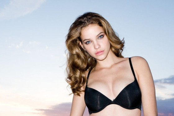 Barbara Palvin - Terry Richardson Photoshoot 2012-08