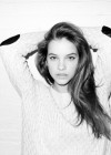 Barbara Palvin - Terry Richardson Photoshoot Feb 2013-02