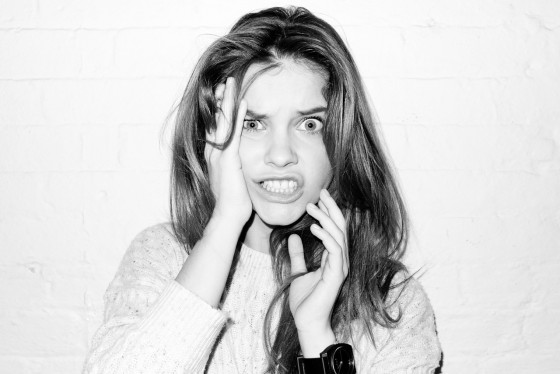 Barbara Palvin – Terry Richardson Photoshoot Feb 2013-04