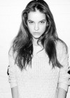 Barbara Palvin - Terry Richardson Photoshoot Feb 2013-09