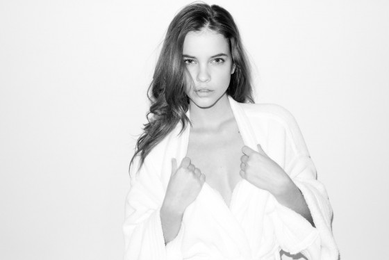 Barbara Palvin Terry Richardson Photoshoot Jan 11, 2013