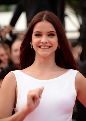 Barbara Palvin Cannes 2014 -07