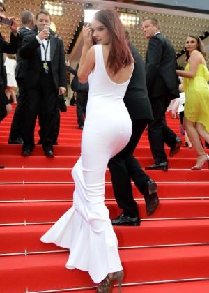 Barbara Palvin Cannes 2014 -08