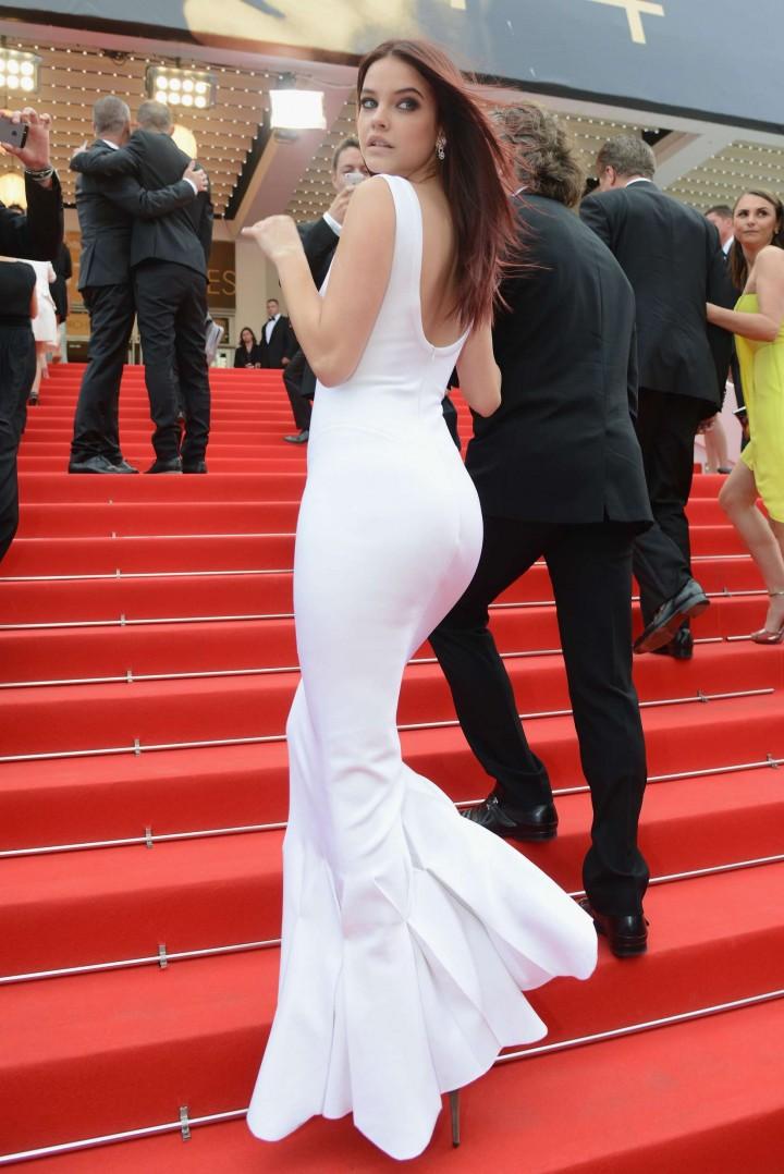Barbara Palvin Cannes 2014 -11