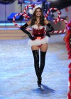 Barbara Palvin - Victorias Secret Fashion Show 2012 in New York-06