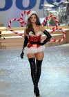 Barbara Palvin - Victorias Secret Fashion Show 2012 in New York-17