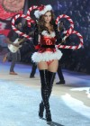 Barbara Palvin - Victorias Secret Fashion Show 2012 in New York-18